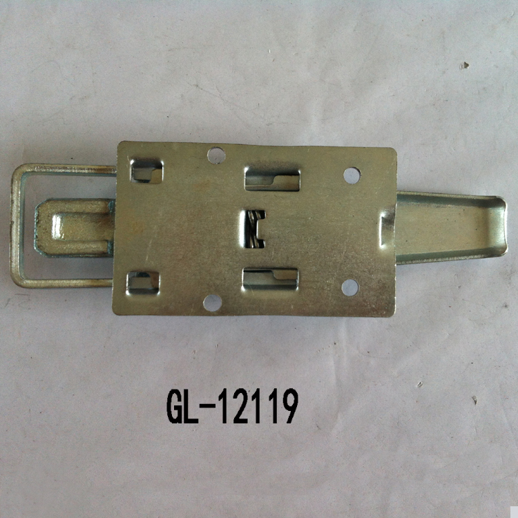 Latch for RV Entry Doors Handles