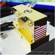 Las barras de diodo láser experted sustituyen el canal macro y el microcanal