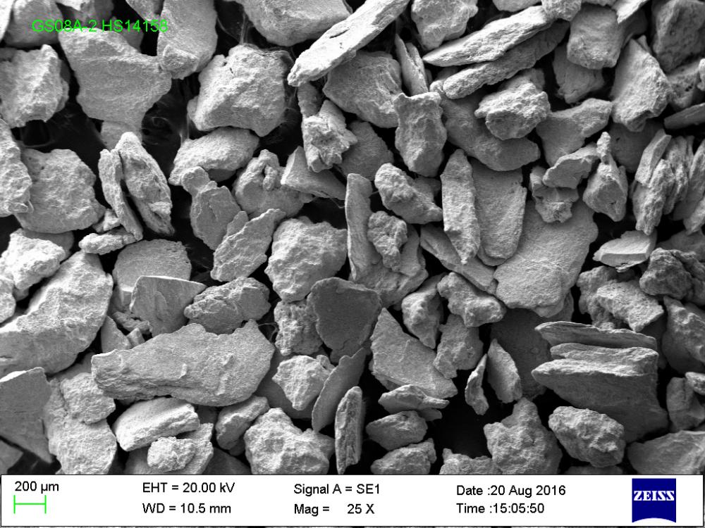 WC-8Co tungsten carbide chips