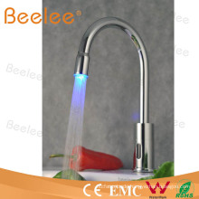 LED Automatische Küchenarmatur Sensor Küchenarmatur Qh0108f