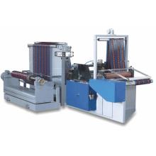 Máquina de sellado femenina del borde de la servilleta (QZ-500)