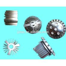 Shenzhen oem die casting aluminum alloy high power led heat sink