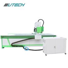 machine de gravure de routeur cnc en bois avec CCD