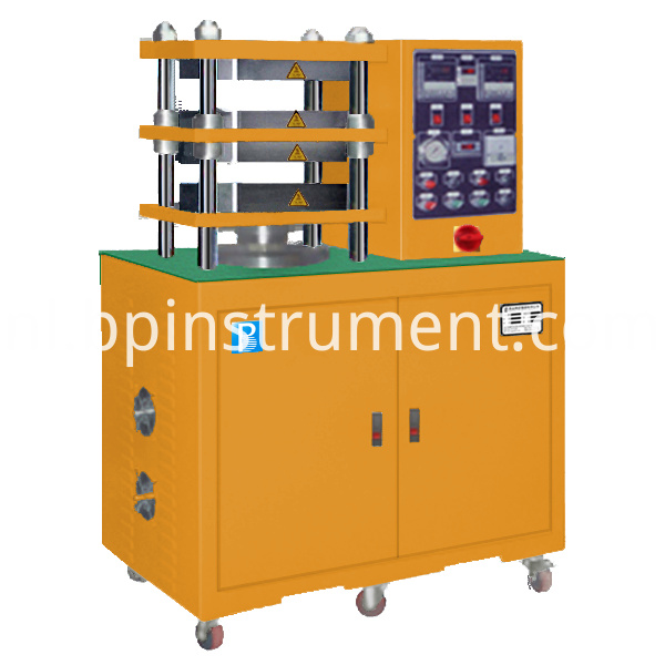Equipment Hydraulic Tablet Press