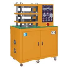 Equipment lab hydraulic tablet press machine