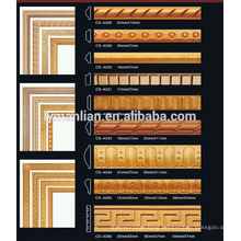 cnc wood furniture trim