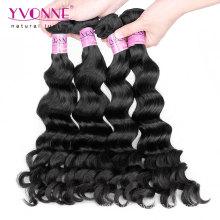 Nouvelle Arrivée Régulière Vague Cheveux Vierges Malaisiens