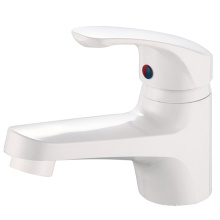 Zinc Alloy Faucet with Chrome Finished (22001)