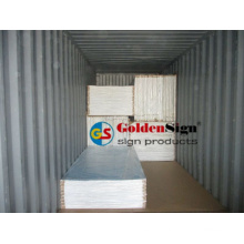 Eco-Friendly PVC Foam Sheet/PVC Wood Grain Board/PVC Wood Plastic Foam Board