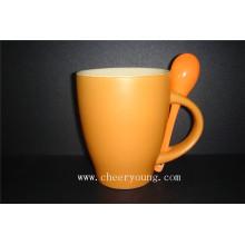 Tasse en grès (S603)