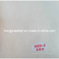 Белый Мятый Мебели Используется Восковое Масло Кожа