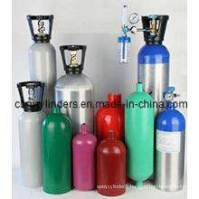 Hospital Medical Aluminum Cylinders
