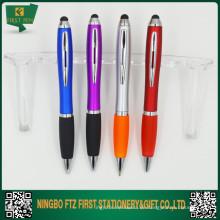 Werbeartikel Kunststoff Touch Screen Pen für Smartphone
