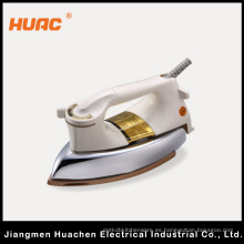 Apariencia agradable Electric Dry Iron Home Appliance