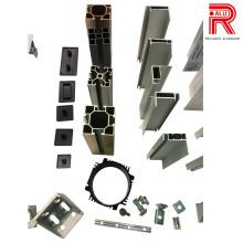 Chine Aluminium / Aluminium Fenêtre / Porte Profils pour meubles