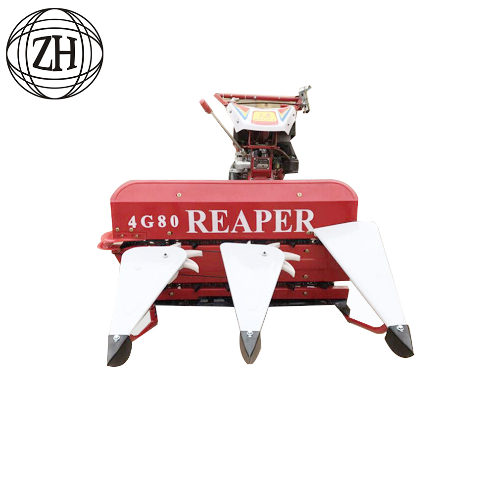 Small Diesel Engine Reaper Binder Price