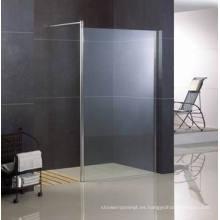 Puerta de ducha a ras de suelo / Ducha / Habitación de cristal