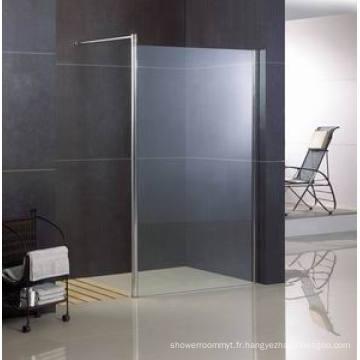 Walk-in douche porte / salle de douche / salle de verre