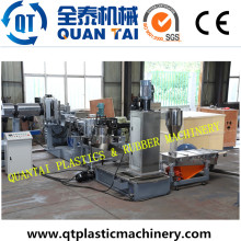 PE PP Pelletizing Equipment