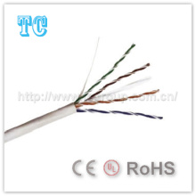 Ce Certificate UTP CAT6A Network Cable LSZH 305m/Roll