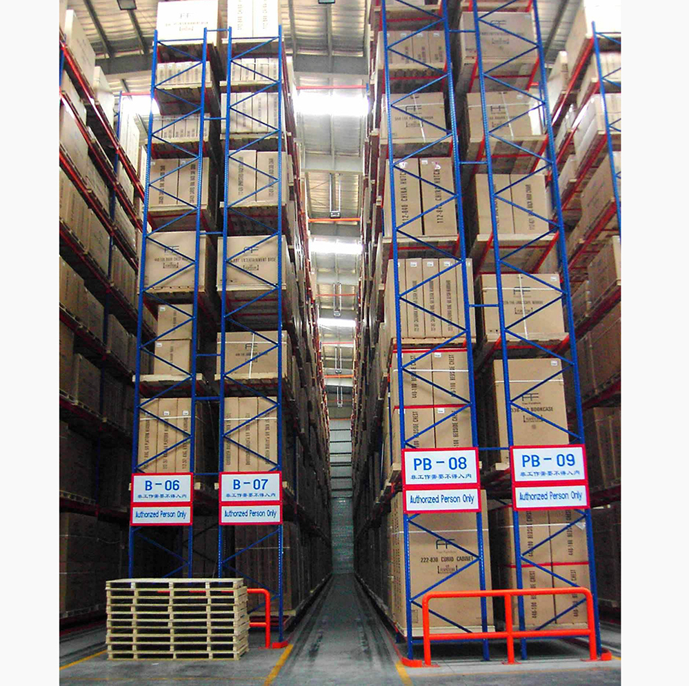 Metal Heavy Warehouse Rack
