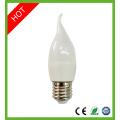 Bombilla LED E14 Vela 3W luz de las velas