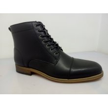 Mens Lace Ankle Boots Nx 528