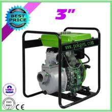 Pompe à eau électrique de 3 pouces