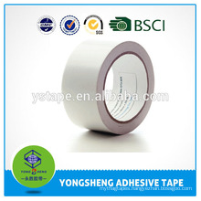 Wholesale seamless PE double sided duct tape