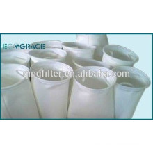 industrial wastewater filter polyester filter bag