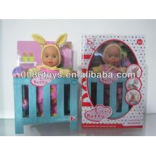 Stimme-aktivierte Baby Puppe Spielzeug Großhandel