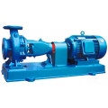 IS IR single stage single suction centrifugal pump