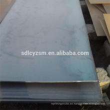 placa de chapa de acero a36 de alta calidad