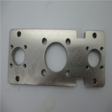 SS400 Steel Weaving Machine Parts