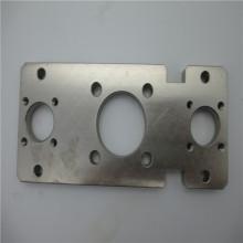 SS400 Stahl weben Maschinenteile