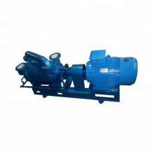 2SK zweistufige Wasserring-Vakuumpumpe