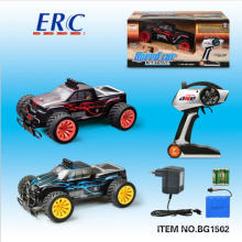 Venta caliente barato 1: 16 4 canales eléctricos RC Car