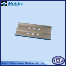 Алюминиевые анодированные детали из Китая