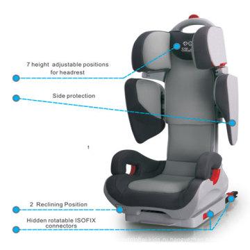 Детское автомобильное сиденье Zilai Ks06