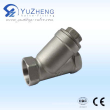 De soldadura Y-Strainer fabricante em China