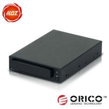 X-Gear Floppy Drive Bay Système de stockage SATA de 2,5 pouces