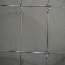 Hot Dipped Hinge Joint Live Stock Fence