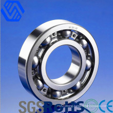 Deep Groove Stainless Steel Ball Bearing