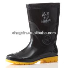 Мужская мода высокий длительного дождя сапоги оптом