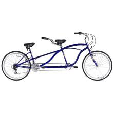 "26"" 21s Good Quality Women Beach Tandem Bike"
