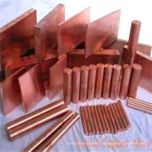 Copper Chromium Zirconium Alloy (CuCrZr)