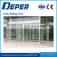 abridor de porta deslizante automático