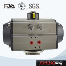 Actionneur en aluminium en acier inoxydable (JN-BV1019)