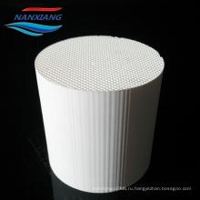 сота кордиерита керамическая несущая катализатора