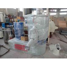 Mezclador de alta velocidad de Turbo del polvo del PVC